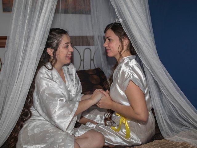 La boda de Lucas y Larissa en Málaga, Málaga 21