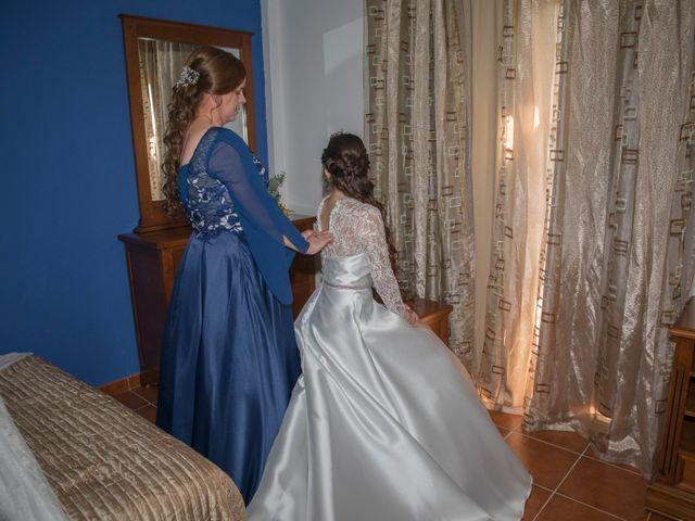La boda de Lucas y Larissa en Málaga, Málaga 22