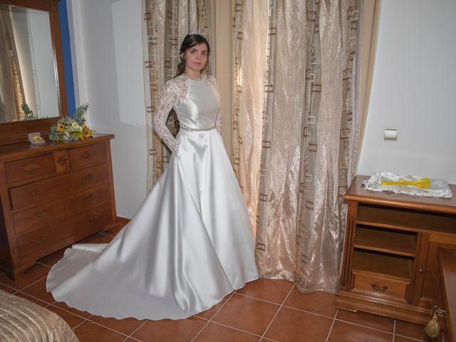La boda de Lucas y Larissa en Málaga, Málaga 23