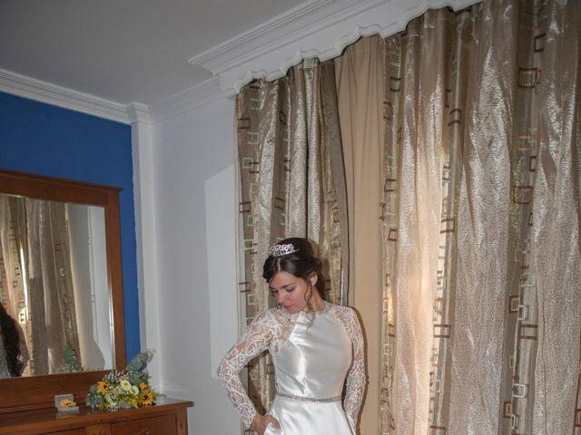 La boda de Lucas y Larissa en Málaga, Málaga 24