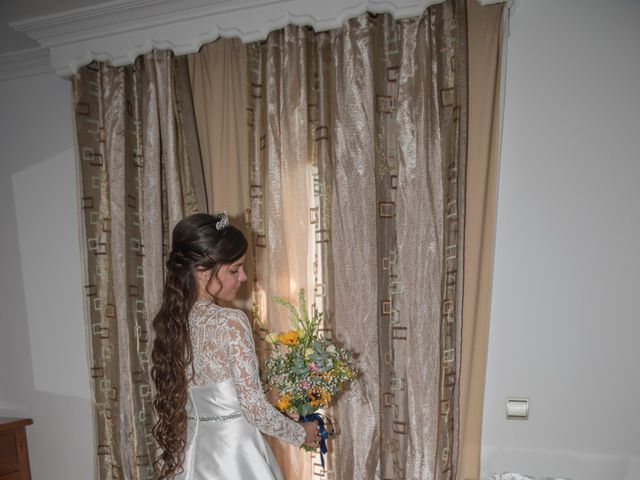 La boda de Lucas y Larissa en Málaga, Málaga 26
