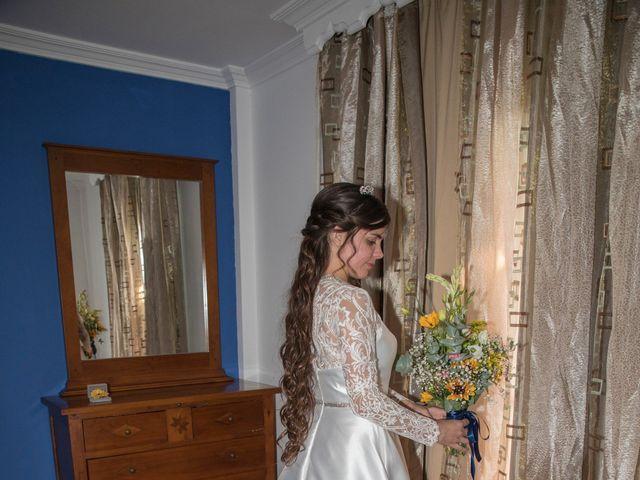 La boda de Lucas y Larissa en Málaga, Málaga 27