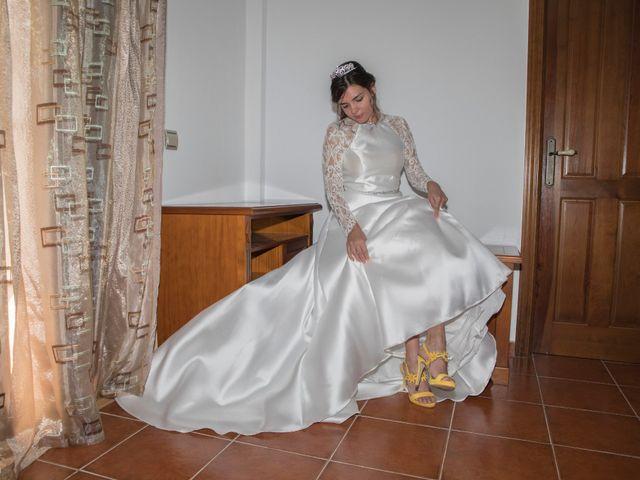La boda de Lucas y Larissa en Málaga, Málaga 28