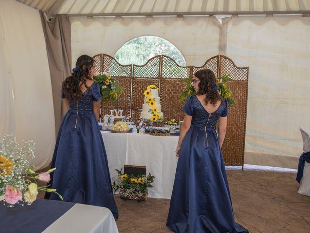 La boda de Lucas y Larissa en Málaga, Málaga 29