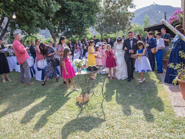 La boda de Lucas y Larissa en Málaga, Málaga 42