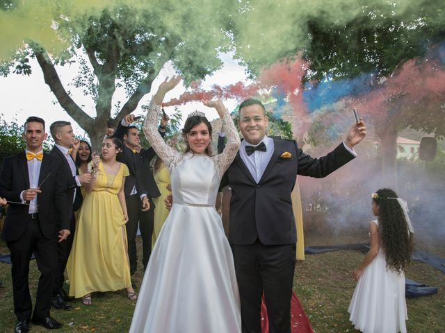 La boda de Lucas y Larissa en Málaga, Málaga 56