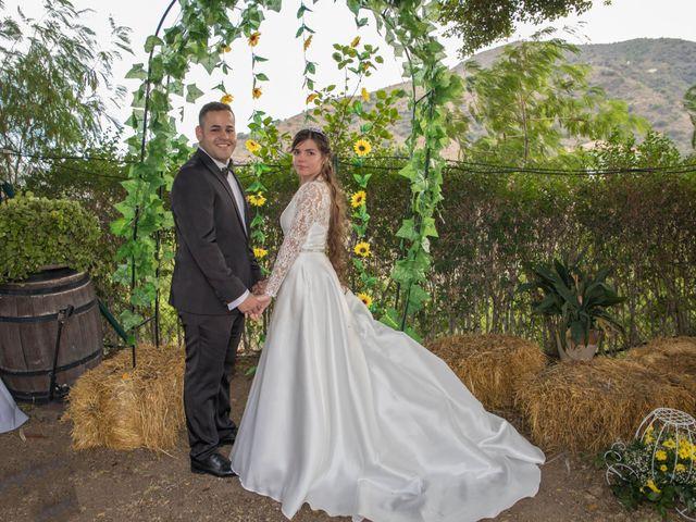 La boda de Lucas y Larissa en Málaga, Málaga 58