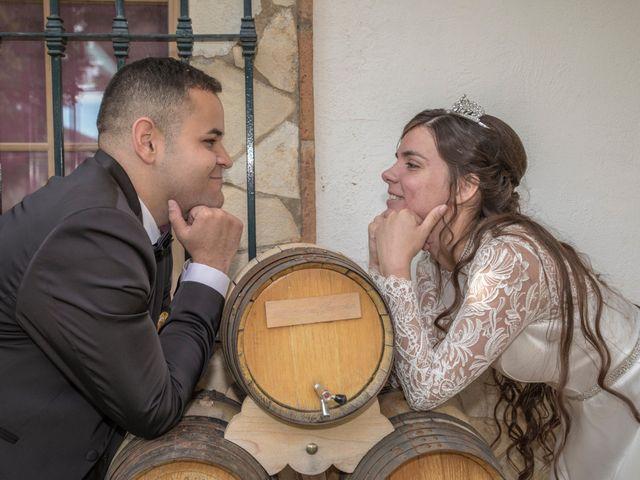 La boda de Lucas y Larissa en Málaga, Málaga 64