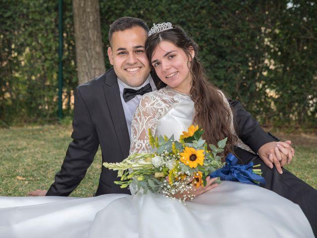 La boda de Lucas y Larissa en Málaga, Málaga 65