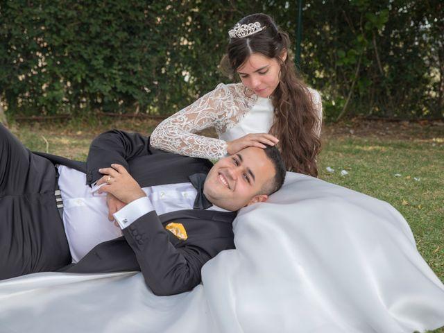 La boda de Lucas y Larissa en Málaga, Málaga 66