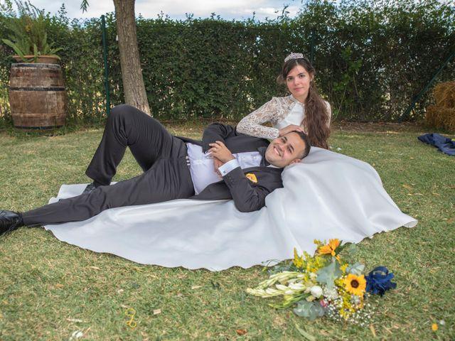 La boda de Lucas y Larissa en Málaga, Málaga 67