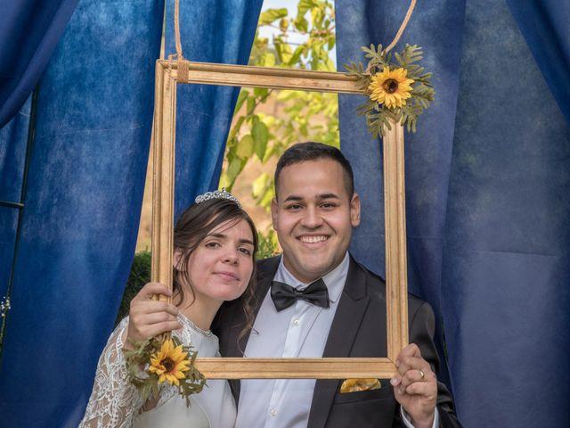 La boda de Lucas y Larissa en Málaga, Málaga 73