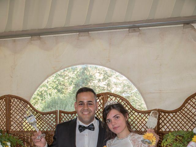 La boda de Lucas y Larissa en Málaga, Málaga 80