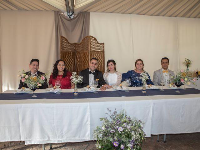 La boda de Lucas y Larissa en Málaga, Málaga 82