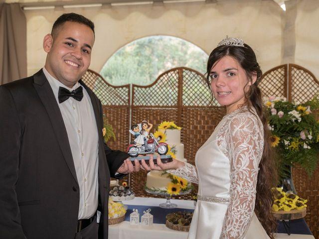 La boda de Lucas y Larissa en Málaga, Málaga 83