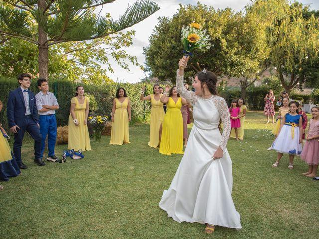 La boda de Lucas y Larissa en Málaga, Málaga 84