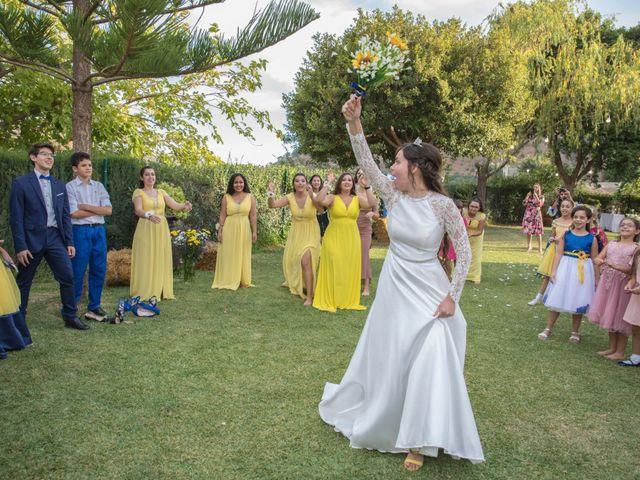 La boda de Lucas y Larissa en Málaga, Málaga 85