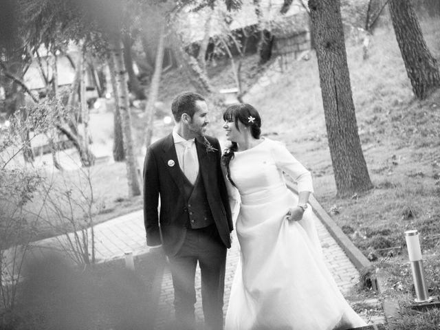 La boda de Laura y Airan