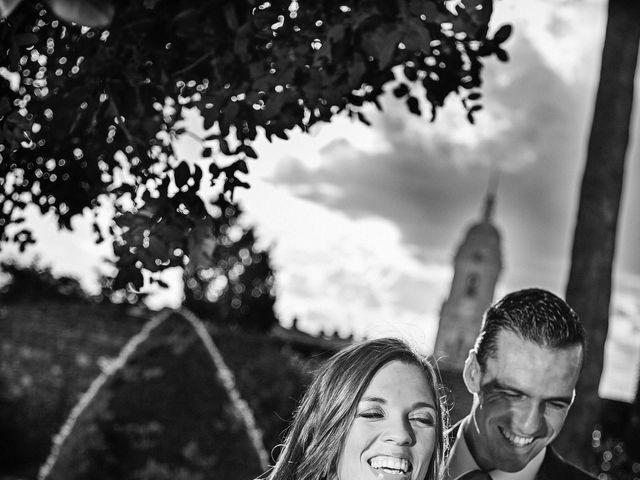 La boda de Miguel y Ana en Mijas Costa, Málaga 18
