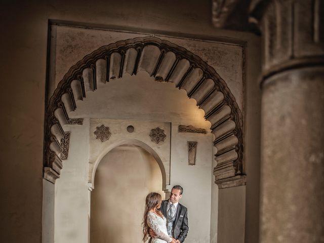 La boda de Miguel y Ana en Mijas Costa, Málaga 23