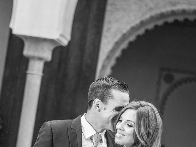 La boda de Miguel y Ana en Mijas Costa, Málaga 24