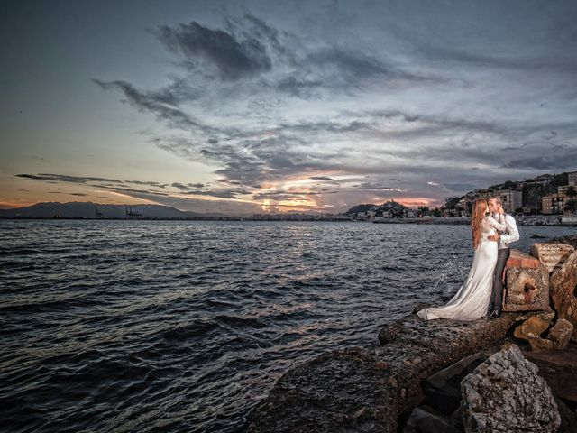 La boda de Miguel y Ana en Mijas Costa, Málaga 25
