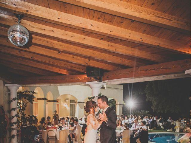 La boda de Miguel y Ana en Mijas Costa, Málaga 29