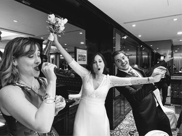 La boda de Joserra y Caro