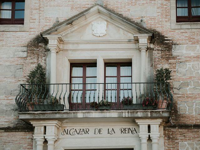 La boda de Jose Antonio y Lucia en Carmona, Sevilla 1