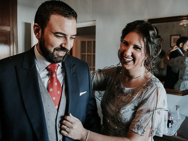 La boda de Jose Antonio y Lucia en Carmona, Sevilla 18