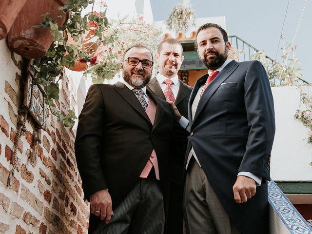 La boda de Jose Antonio y Lucia en Carmona, Sevilla 24