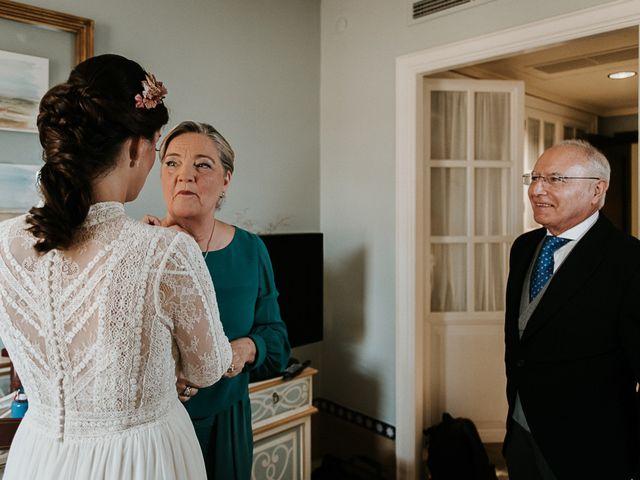 La boda de Jose Antonio y Lucia en Carmona, Sevilla 27
