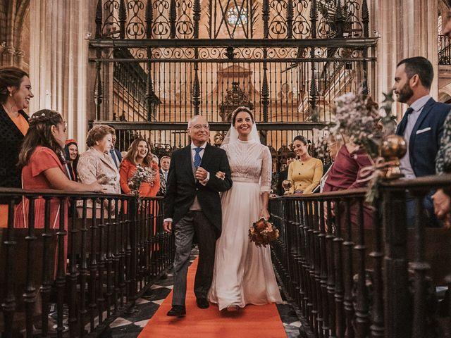 La boda de Jose Antonio y Lucia en Carmona, Sevilla 41