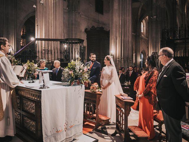 La boda de Jose Antonio y Lucia en Carmona, Sevilla 44
