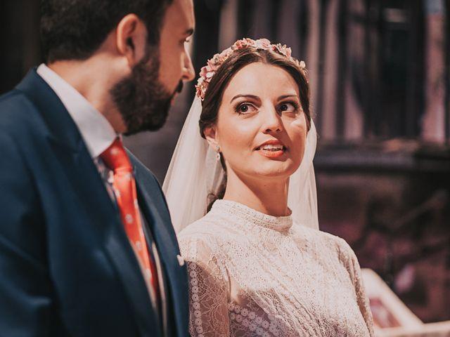 La boda de Jose Antonio y Lucia en Carmona, Sevilla 45