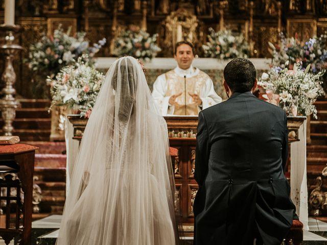 La boda de Jose Antonio y Lucia en Carmona, Sevilla 49