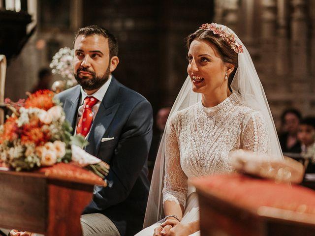 La boda de Jose Antonio y Lucia en Carmona, Sevilla 50