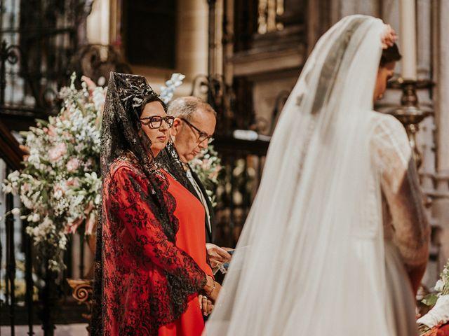 La boda de Jose Antonio y Lucia en Carmona, Sevilla 53