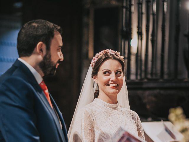 La boda de Jose Antonio y Lucia en Carmona, Sevilla 54