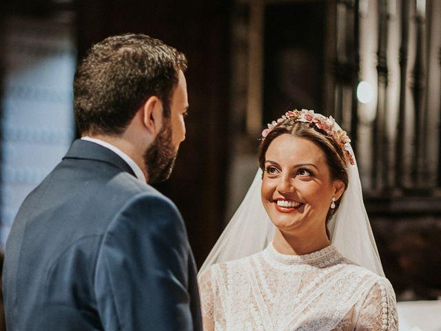 La boda de Jose Antonio y Lucia en Carmona, Sevilla 55