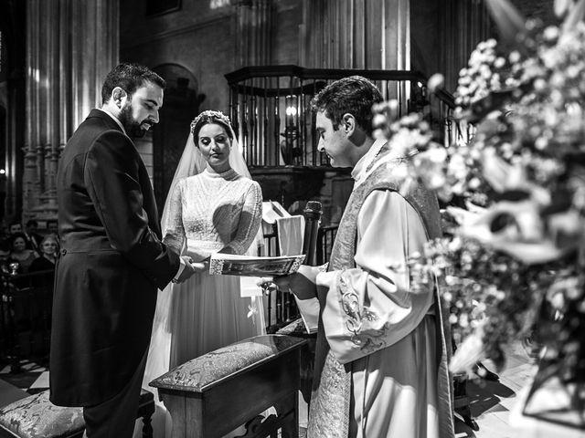 La boda de Jose Antonio y Lucia en Carmona, Sevilla 56
