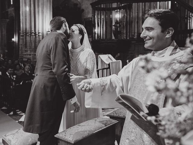 La boda de Jose Antonio y Lucia en Carmona, Sevilla 57