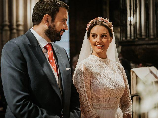 La boda de Jose Antonio y Lucia en Carmona, Sevilla 59