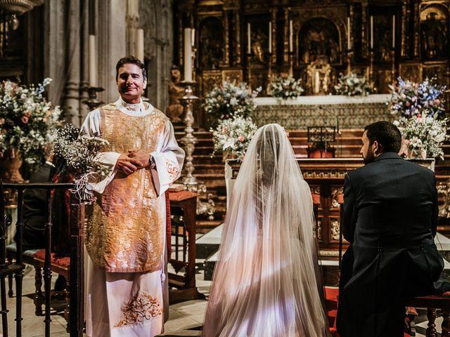La boda de Jose Antonio y Lucia en Carmona, Sevilla 60