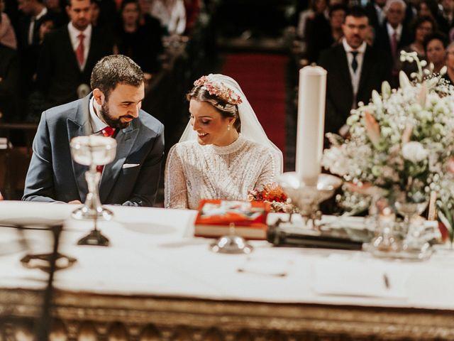 La boda de Jose Antonio y Lucia en Carmona, Sevilla 64