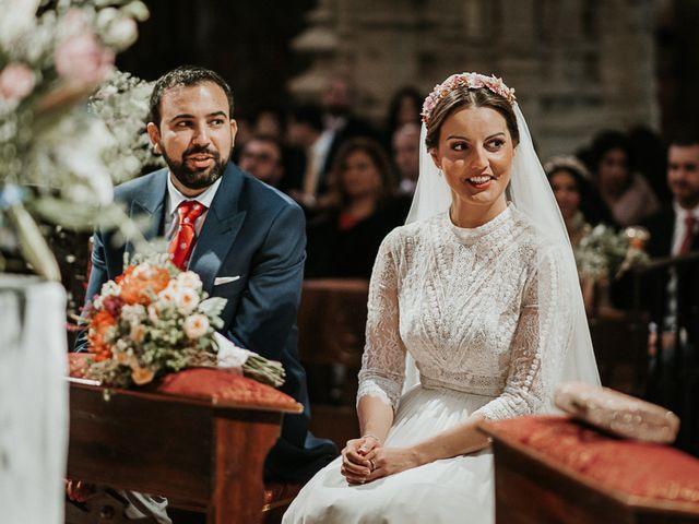 La boda de Jose Antonio y Lucia en Carmona, Sevilla 65