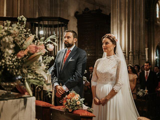 La boda de Jose Antonio y Lucia en Carmona, Sevilla 66