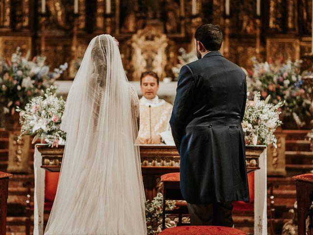 La boda de Jose Antonio y Lucia en Carmona, Sevilla 67