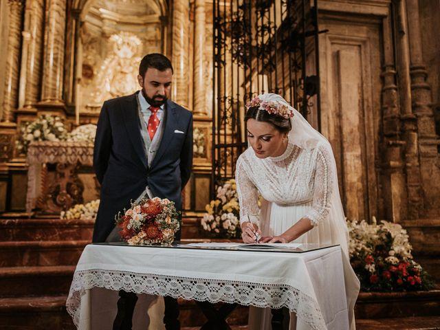 La boda de Jose Antonio y Lucia en Carmona, Sevilla 68
