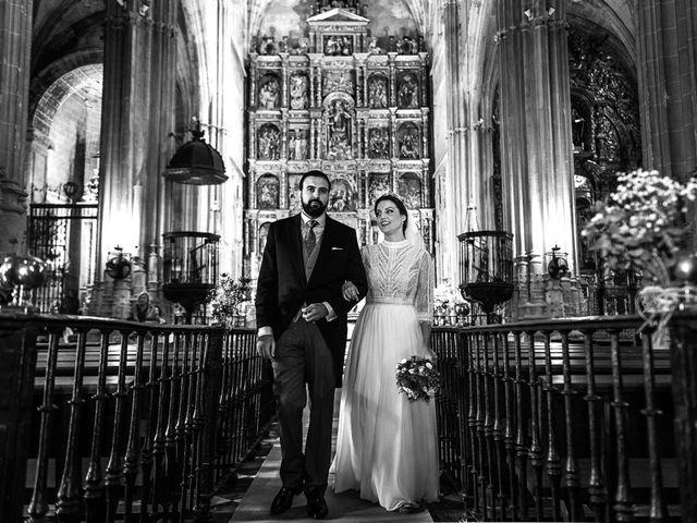 La boda de Jose Antonio y Lucia en Carmona, Sevilla 69